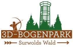 3D-Bogenpark Surwolds Wald